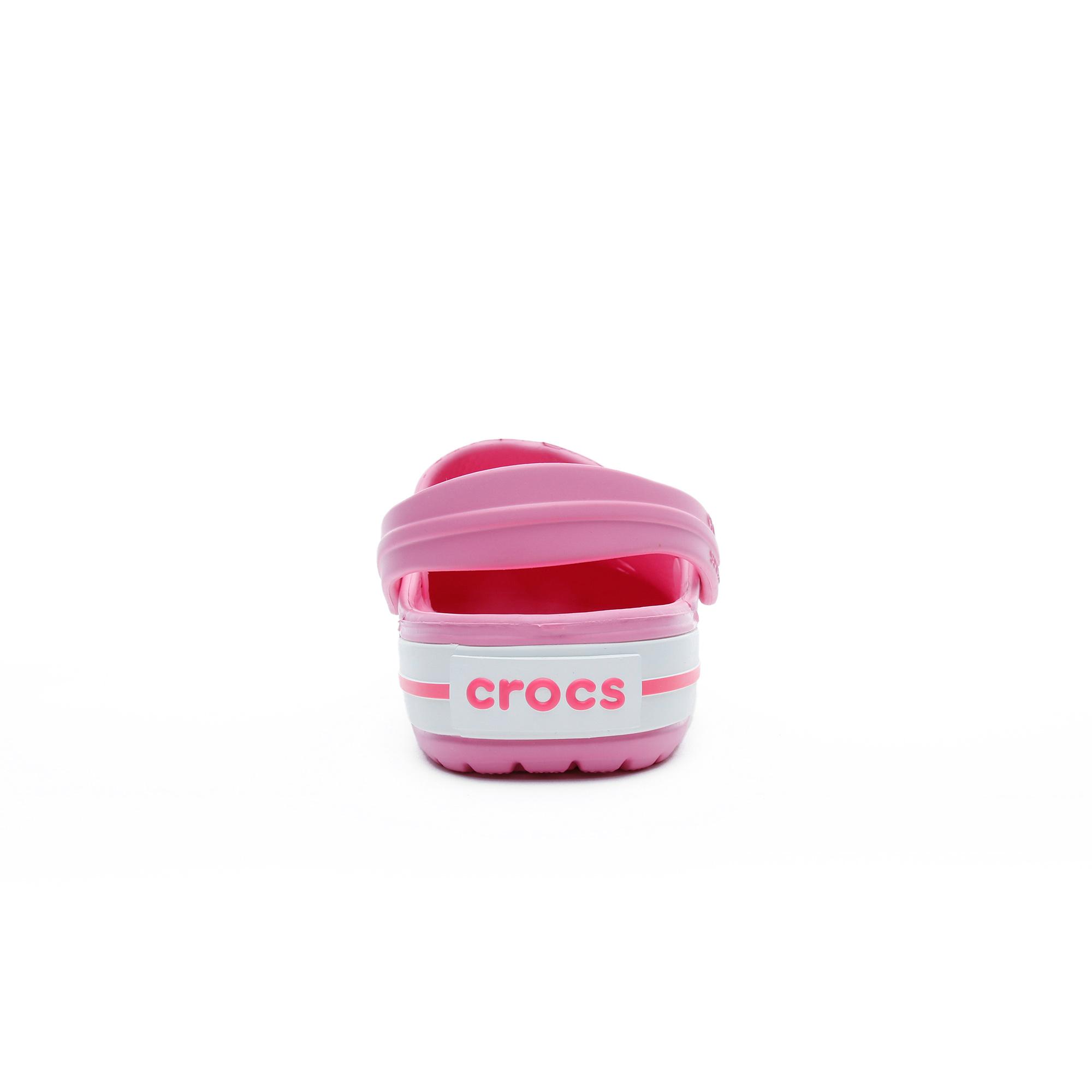 Crocs Crocband Kadın Pembe Terlik