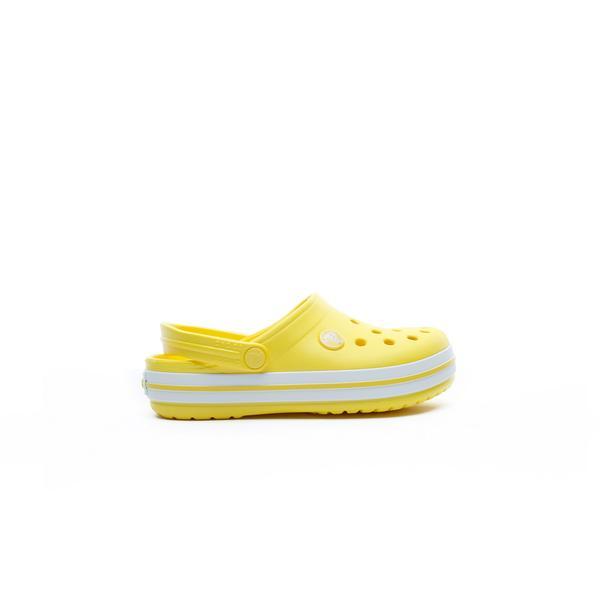 Crocs Crocband Clog K Çocuk Sarı Terlik