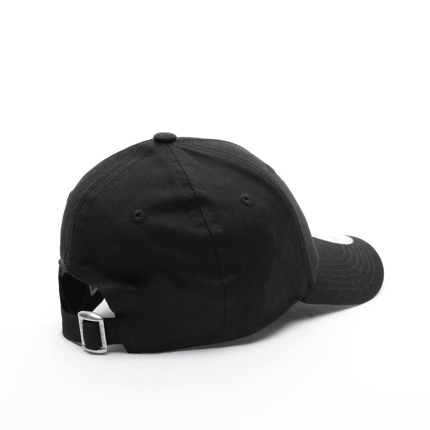New Era New York Yankees 9Forty Unisex Siyah Şapka