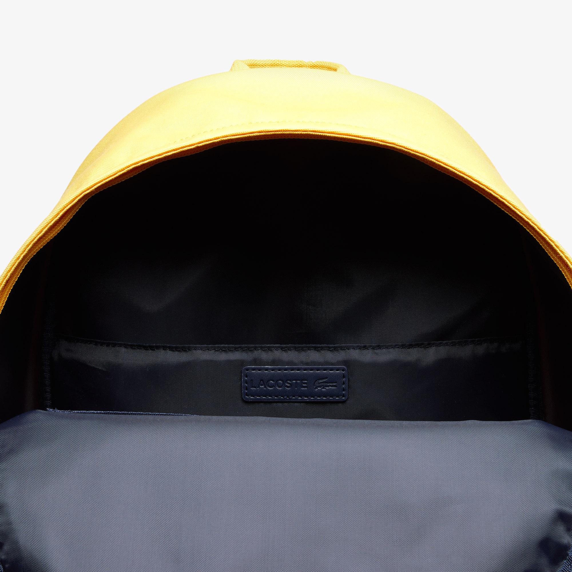 Lacoste Néocroc Erkek Sarı Çanta