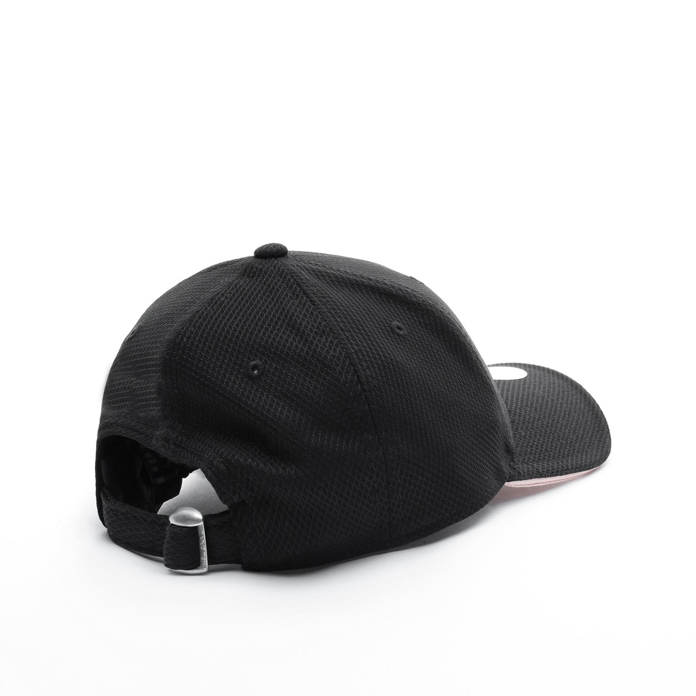New Era New York Yankees Diamond Unisex Siyah Şapka