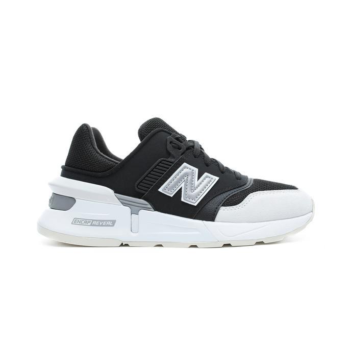 New Balance 997 Kadın Siyah Spor Ayakkabı