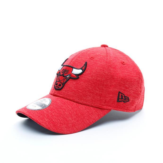 New Era Chicago Bulls Çocuk Kırmızı Şapka