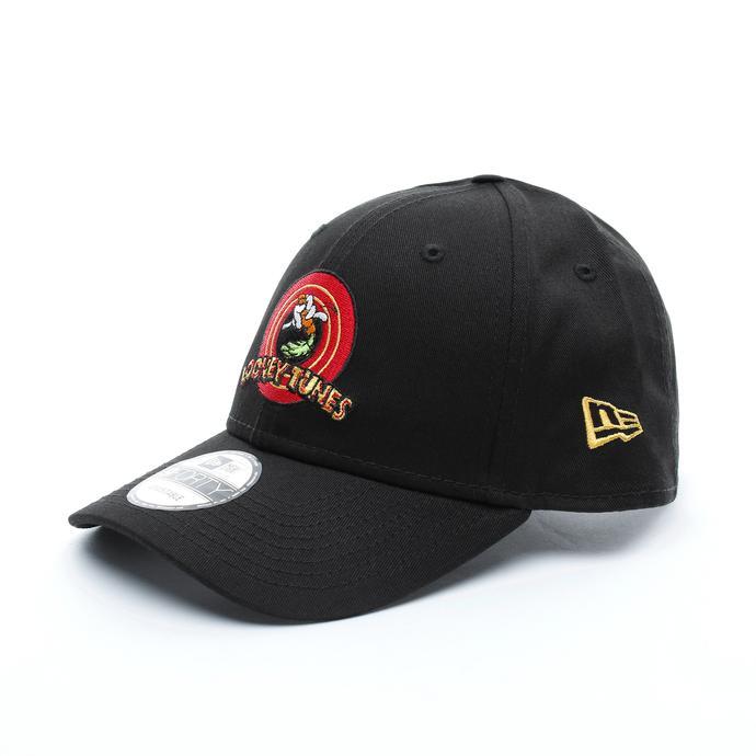 New Era Looney Tunes Unisex Siyah Şapka