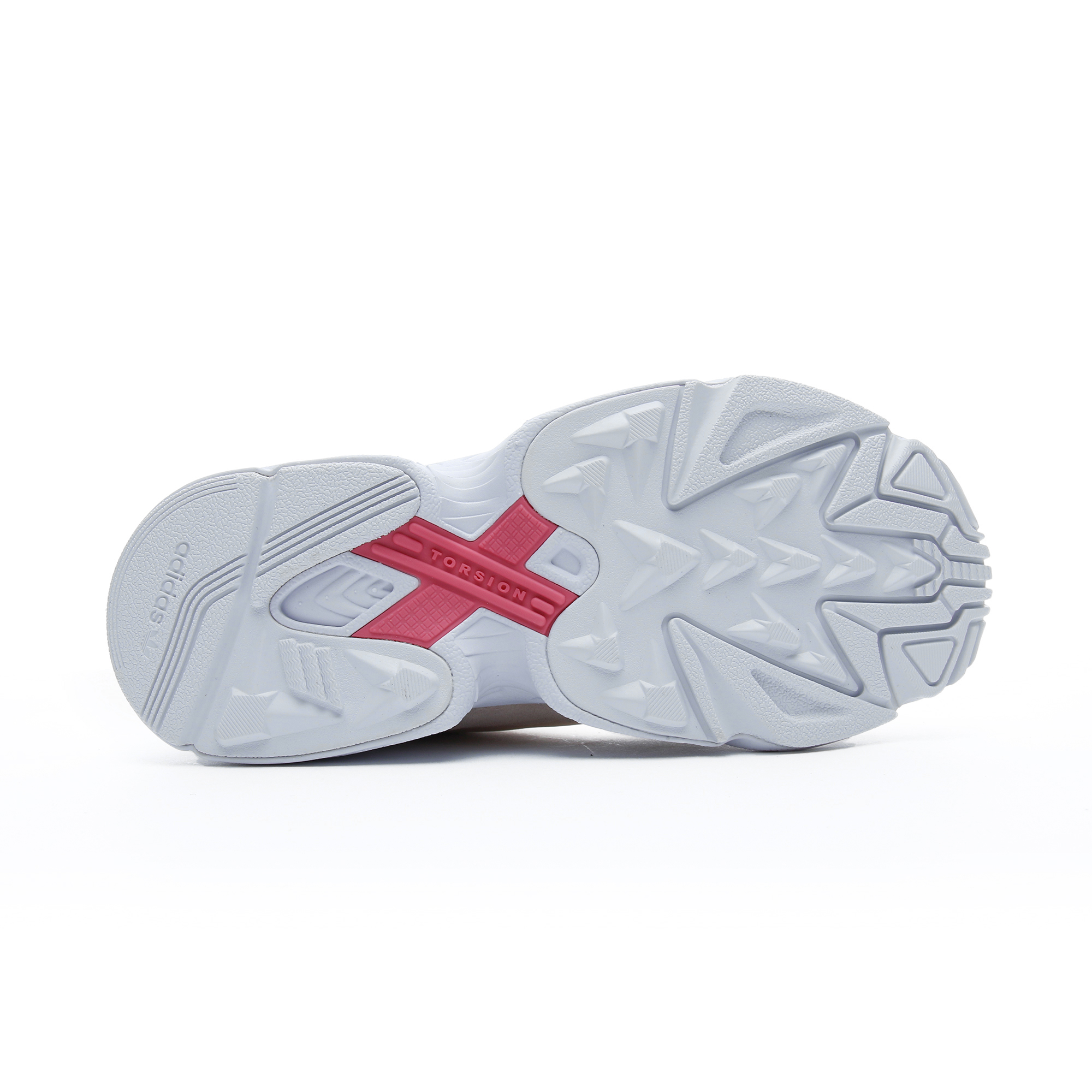 adidas Falcon Kadın Bej Spor Ayakkabı