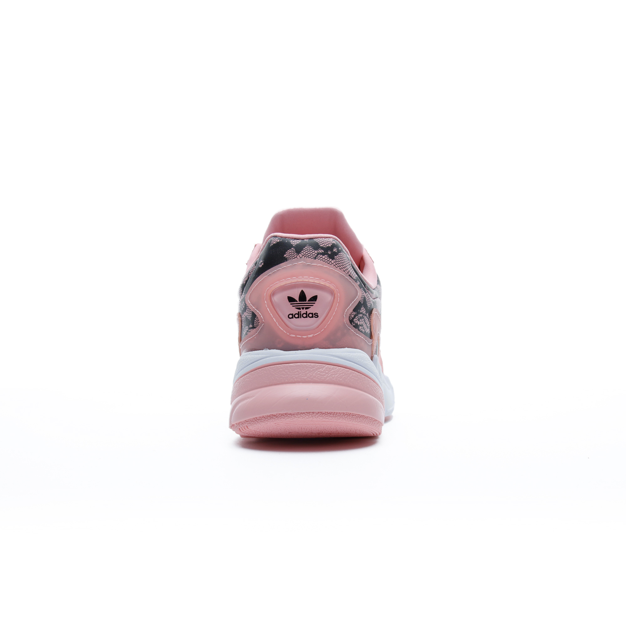 adidas Falcon Kadın Pembe Spor Ayakkabı