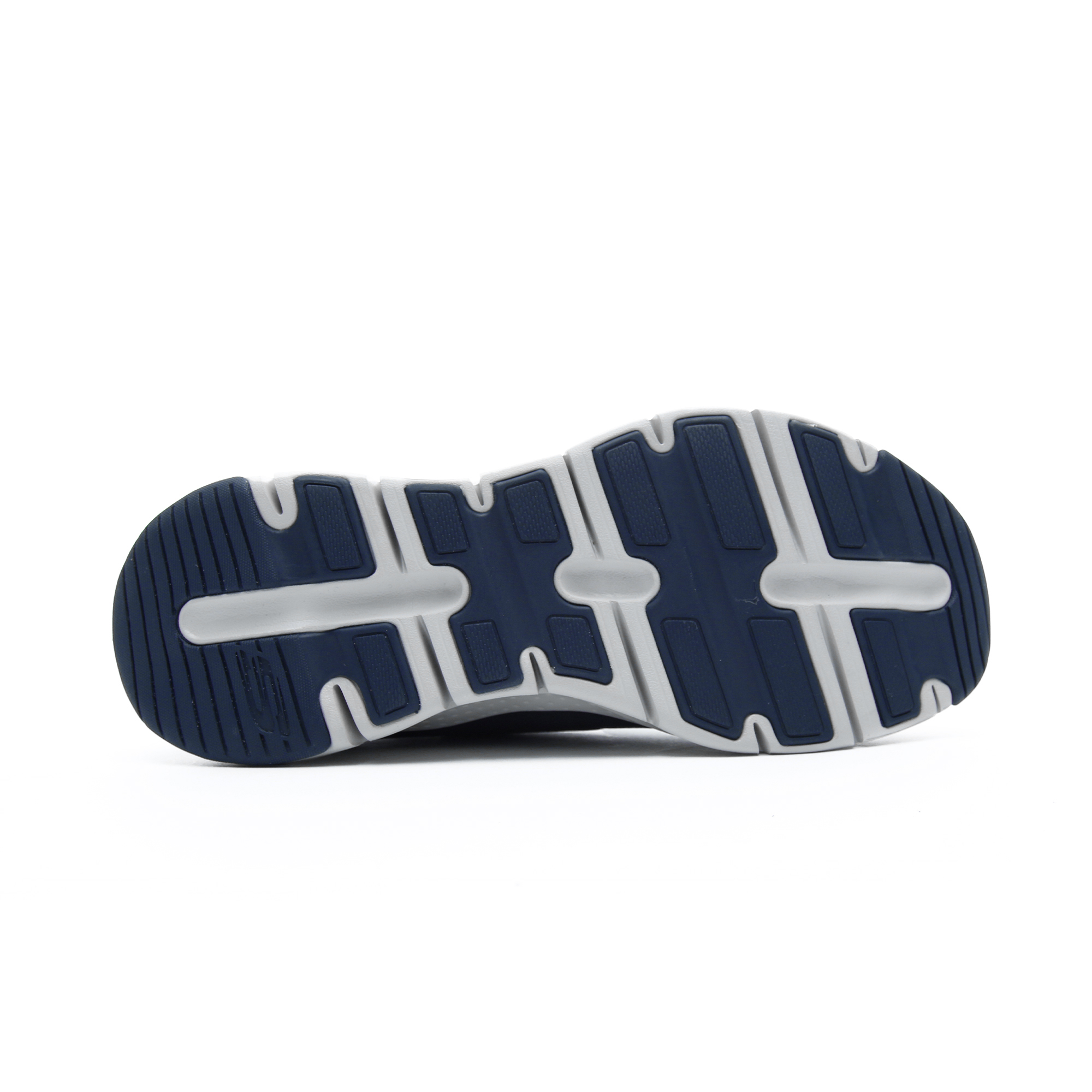 Skechers Arch Fit Erkek Lacivert Spor Ayakkabı