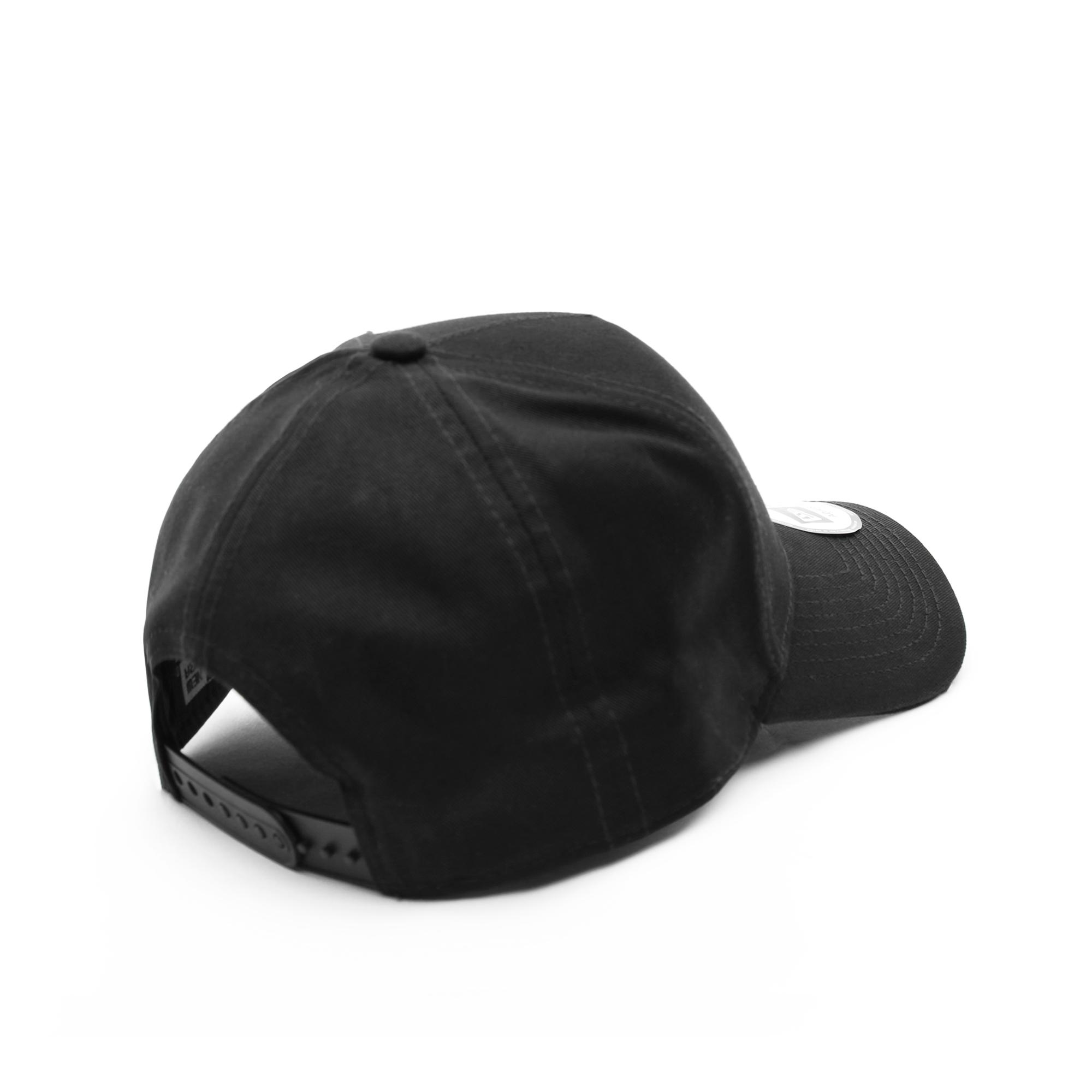 New Era New York Yankees Essential 9FORTY Unisex Siyah Şapka