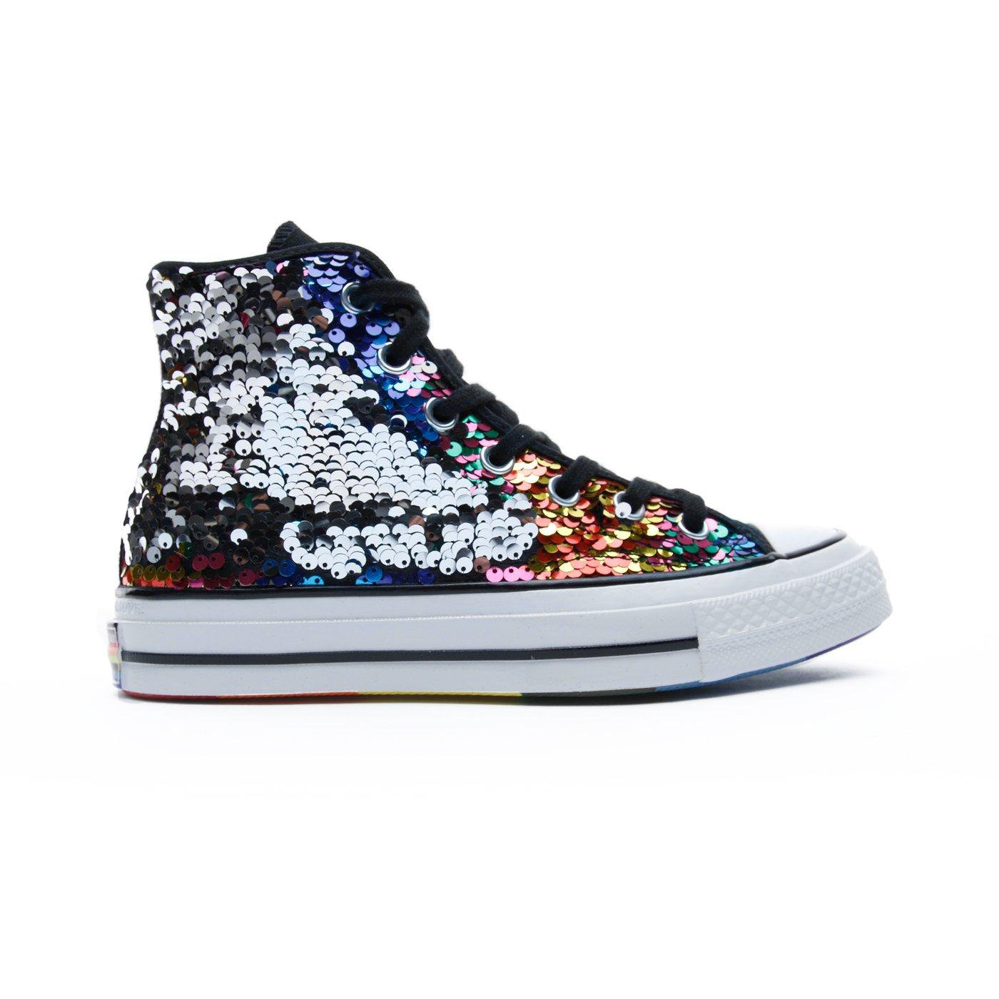 Converse Pride Chuck 70 Hi Kadın Sneaker