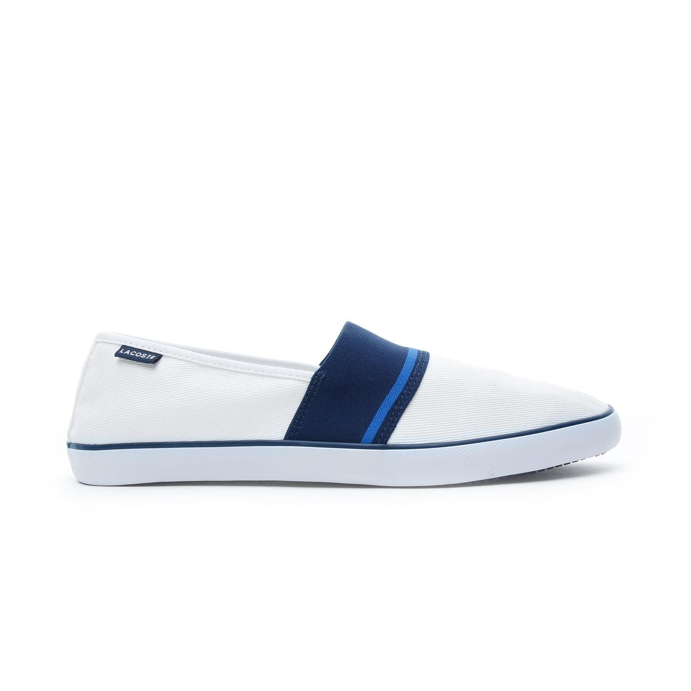Lacoste Marice Erkek Beyaz Günlük Ayakkabı