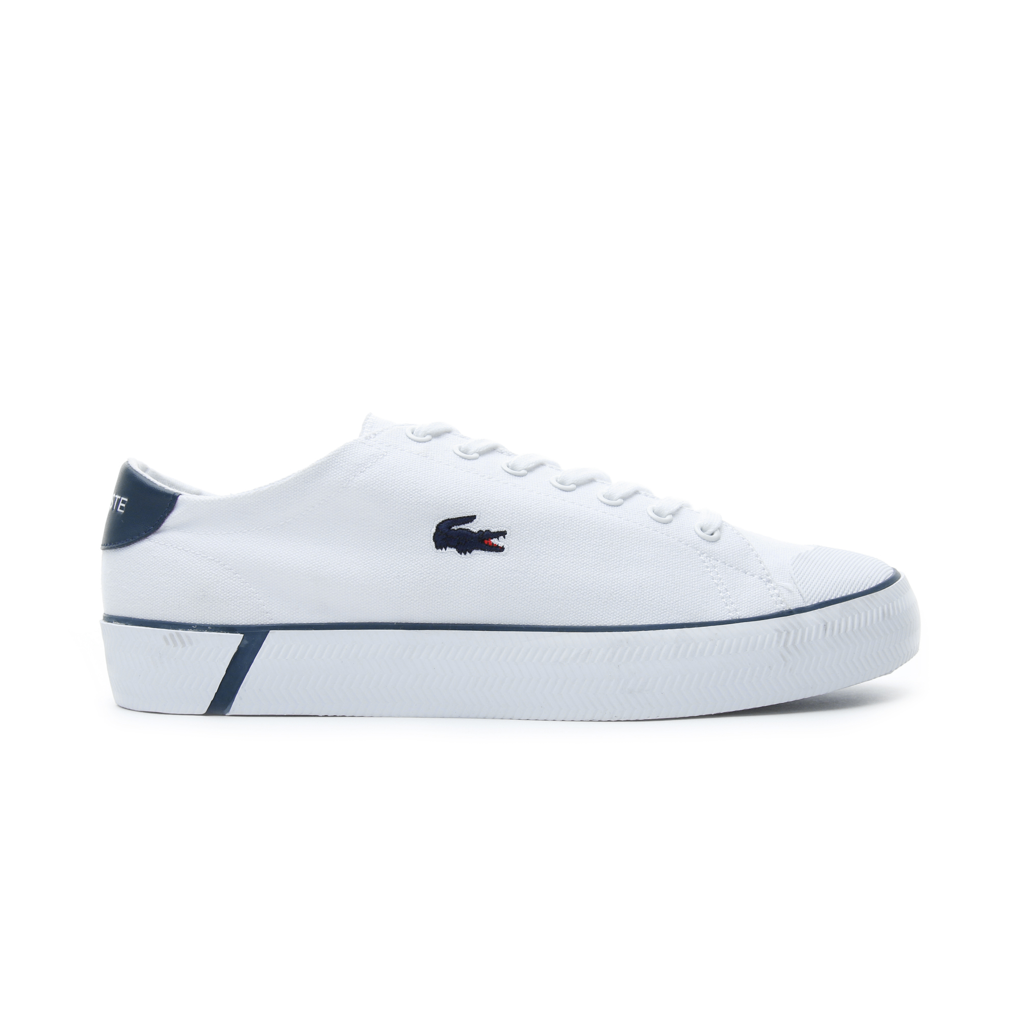 Lacoste Gripshot Erkek Beyaz Spor Ayakkabı