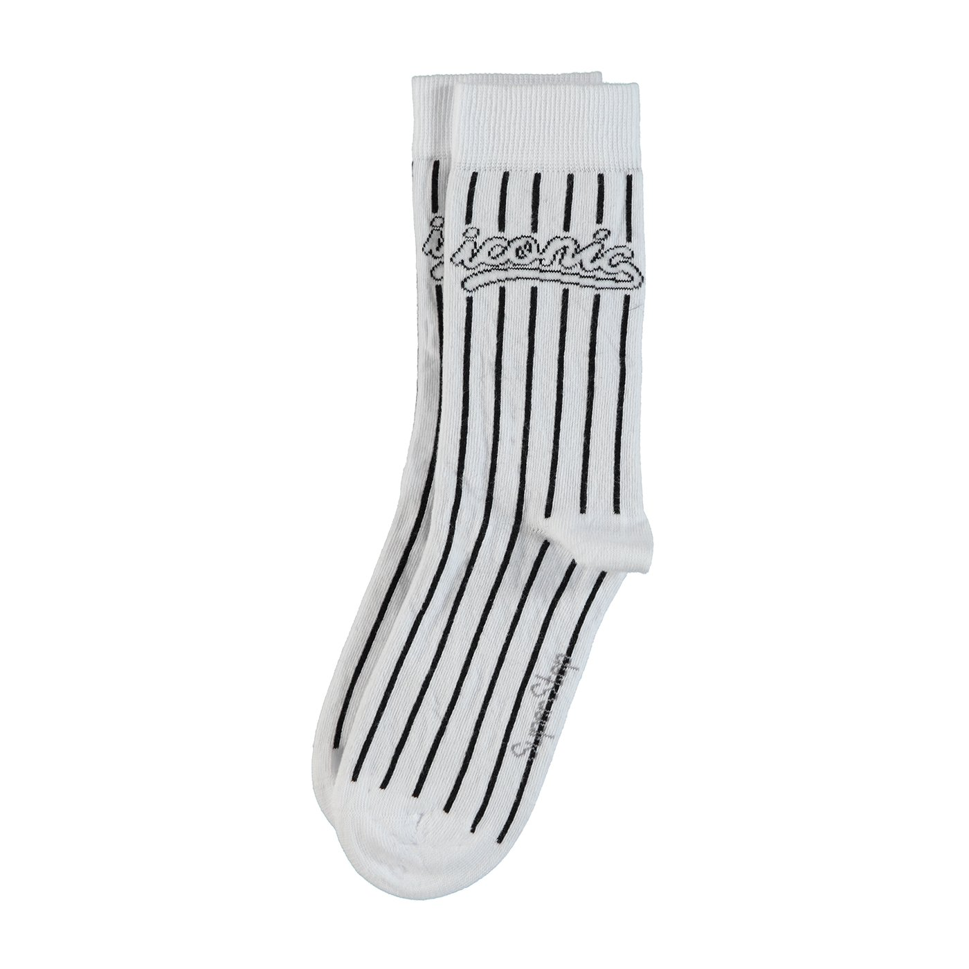 Superstep Iconic Beyaz Çorap