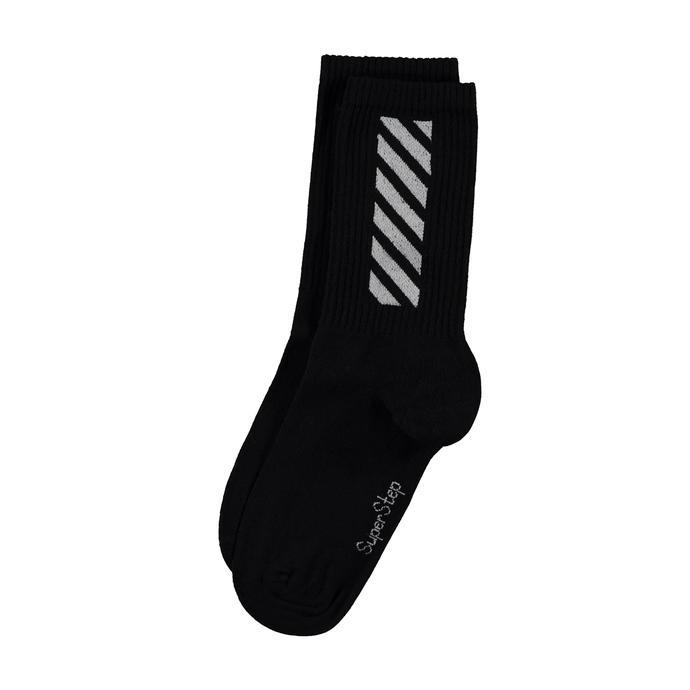 Superstep Siyah Çorap