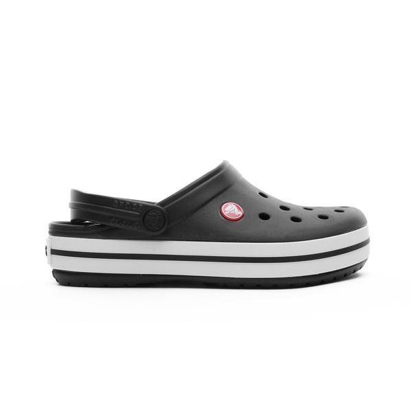 Crocs Crocband Unisex Siyah Terlik