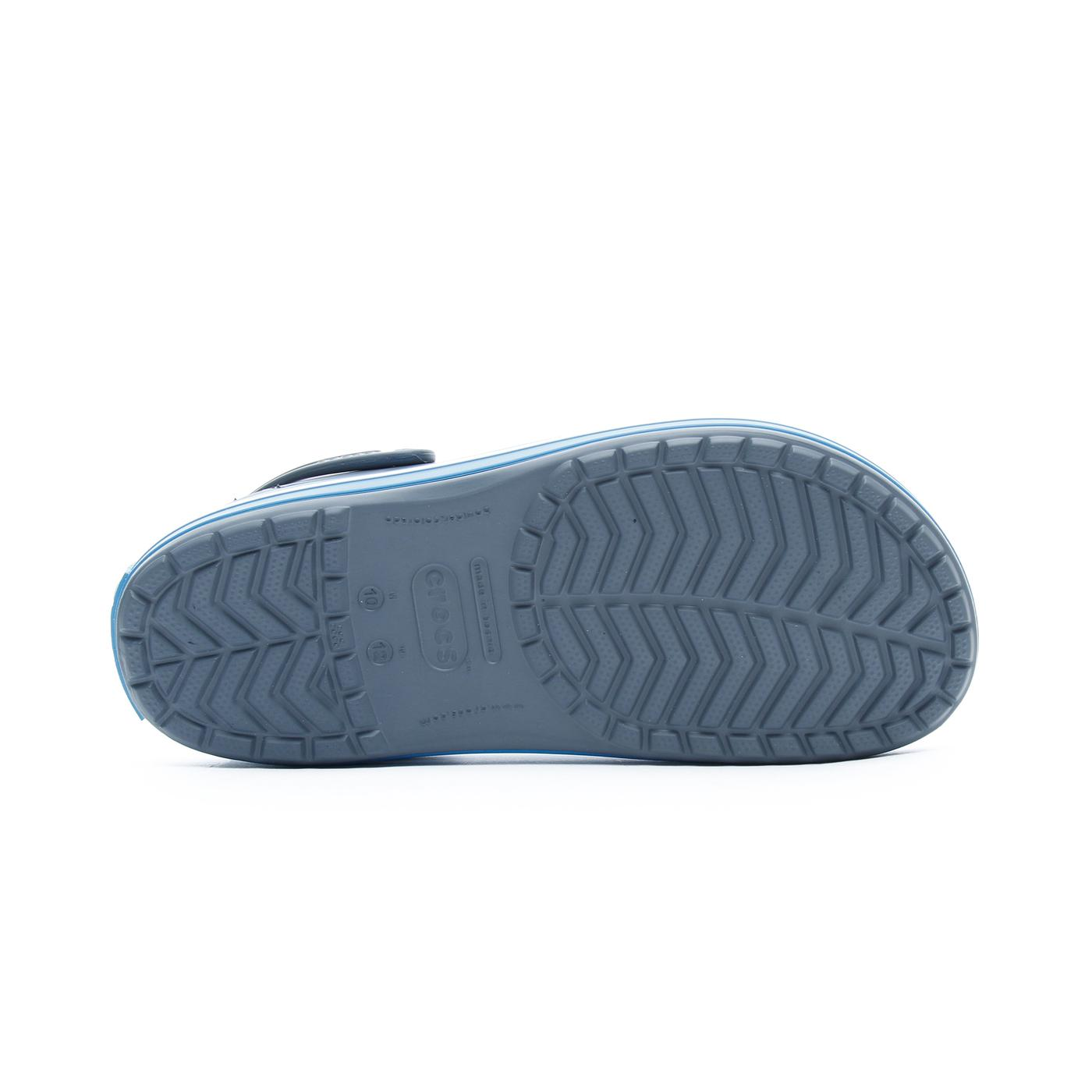Crocs Crocband Unisex Gri Terlik