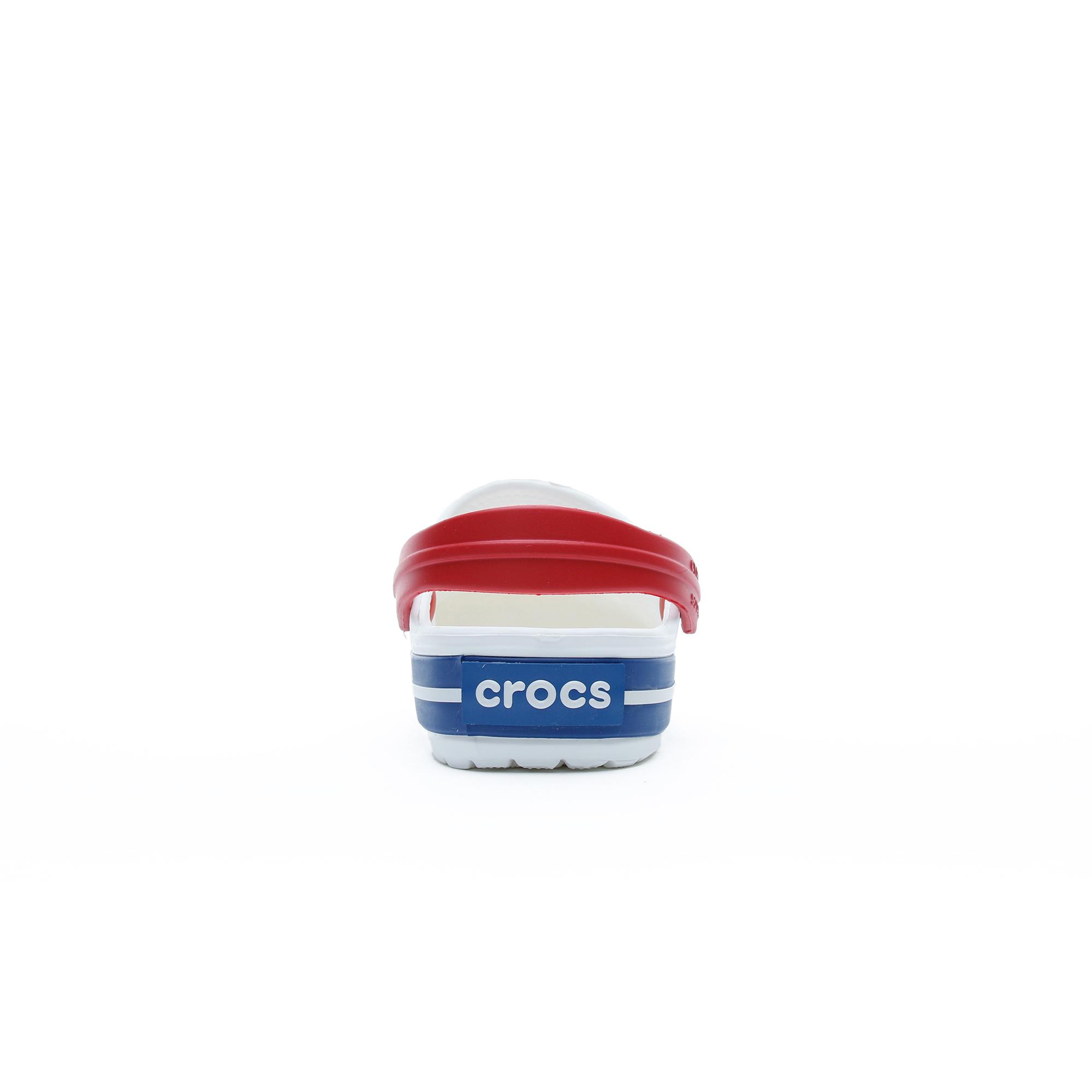 Crocs Crocband Unisex Beyaz Terlik