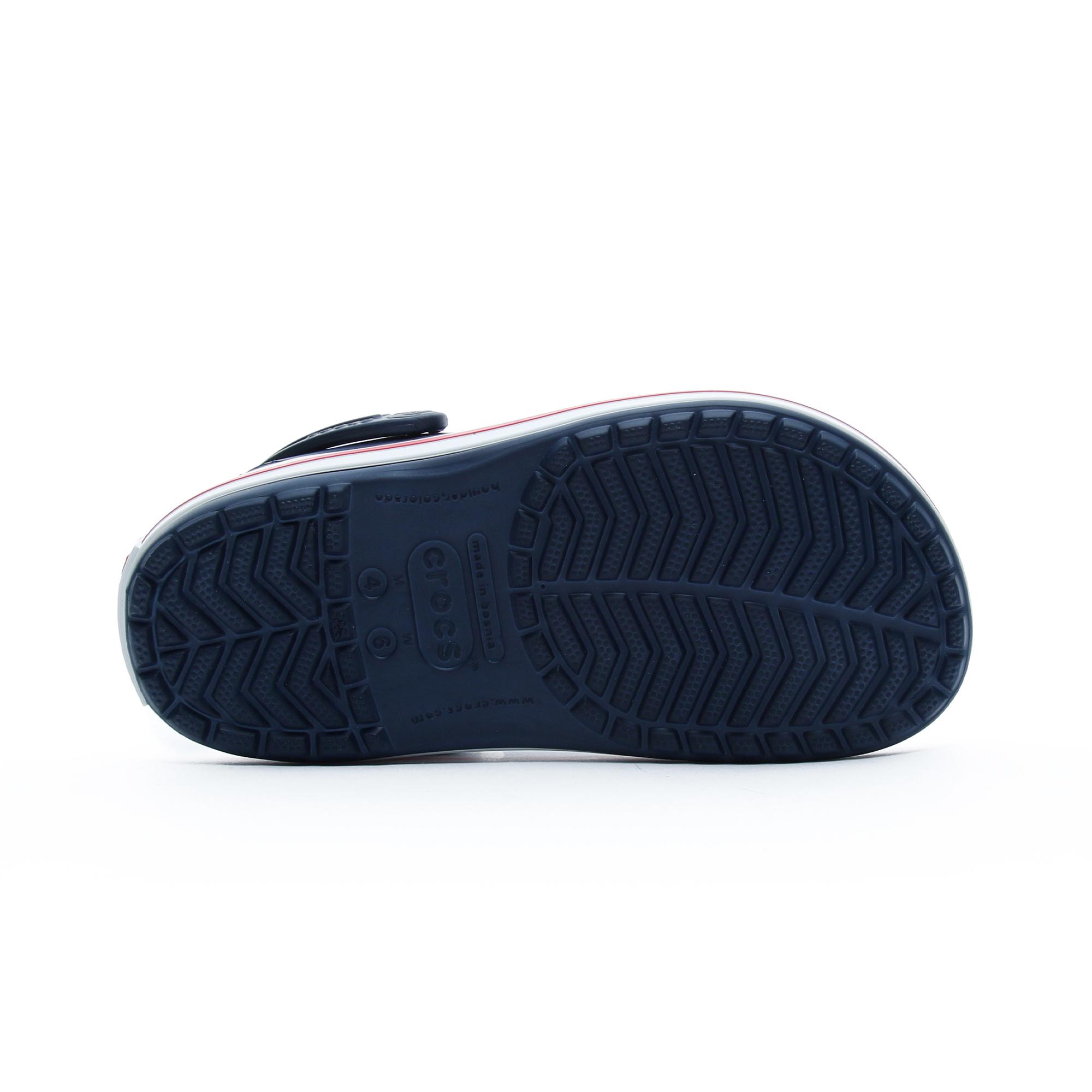 Crocs Crocband Unisex Lacivert Terlik