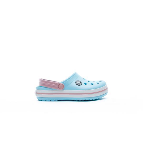 Crocs Crocband Clog K Çocuk Mavi Terlik