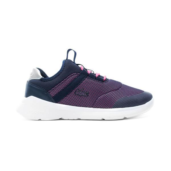 Lacoste Lt Dash Kadın Lacivert Spor Ayakkabı