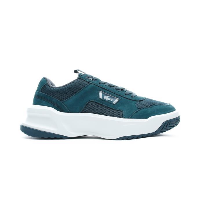 Ace Lift Erkek Yeşil Spor Ayakkabı
