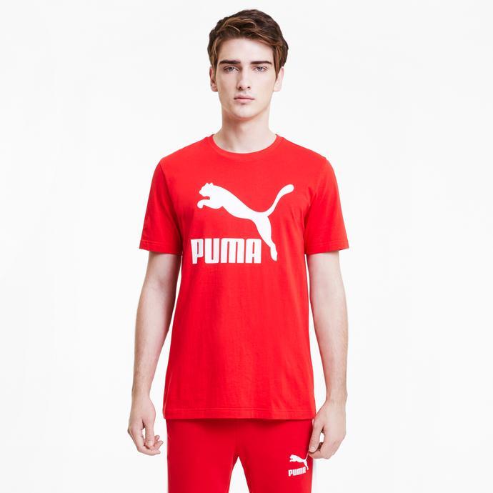Classics Erkek Kırmızı T-Shirt