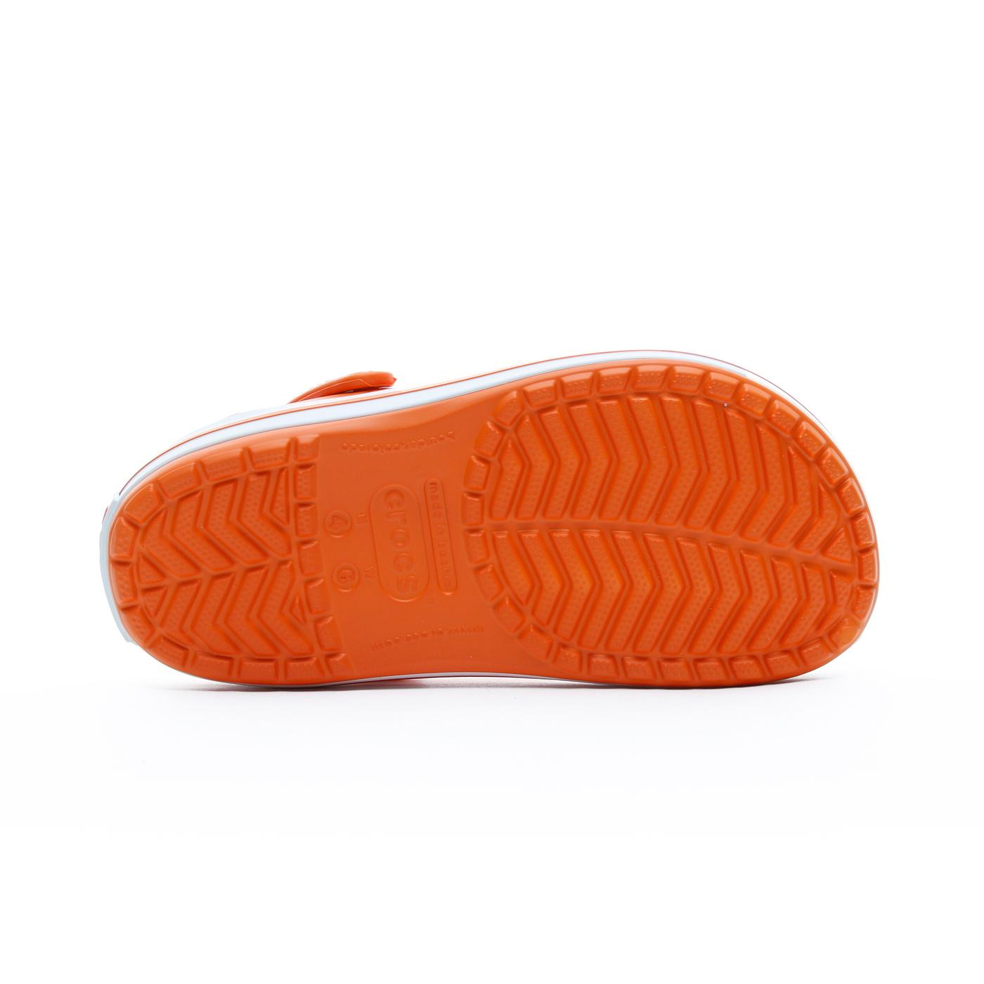 Crocs Crocband Unisex Turuncu Terlik