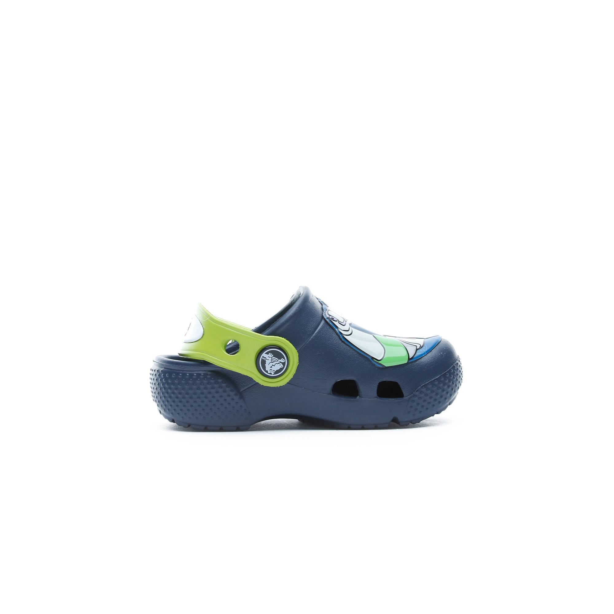 Crocs CrocsFL Buzz Woody Clog K Çocuk Mavi Terlik