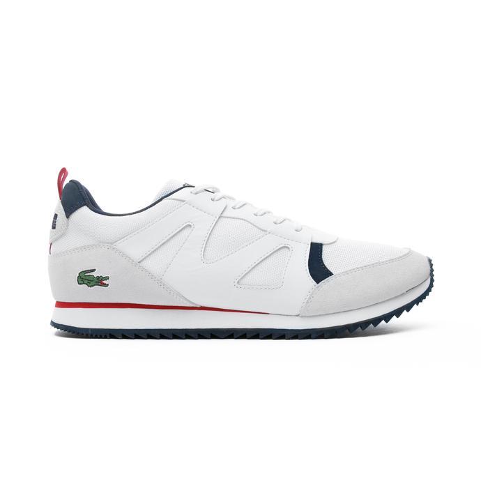 Aesthet Erkek Beyaz Spor Ayakkabı