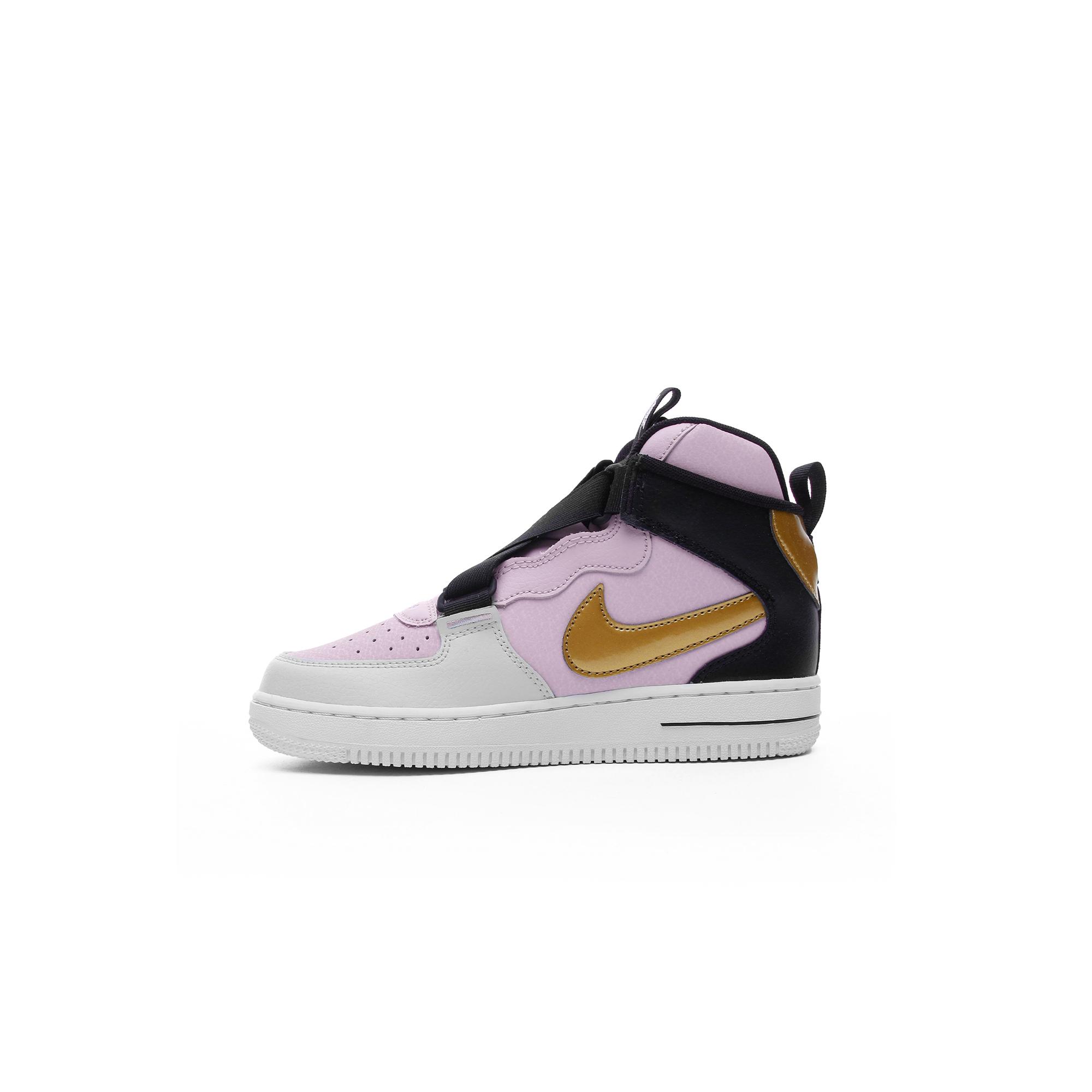 Nike Force 1 Highness Çocuk Mor Spor Ayakkabı