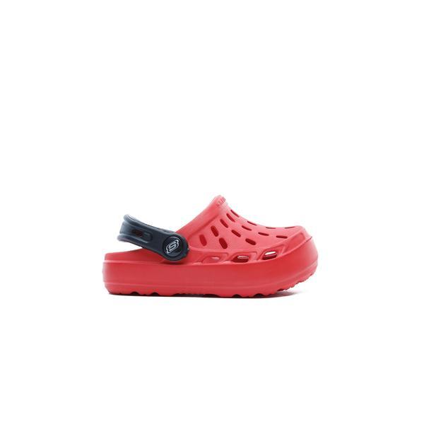 Skechers Swifters Bebek Kırmızı Terlik