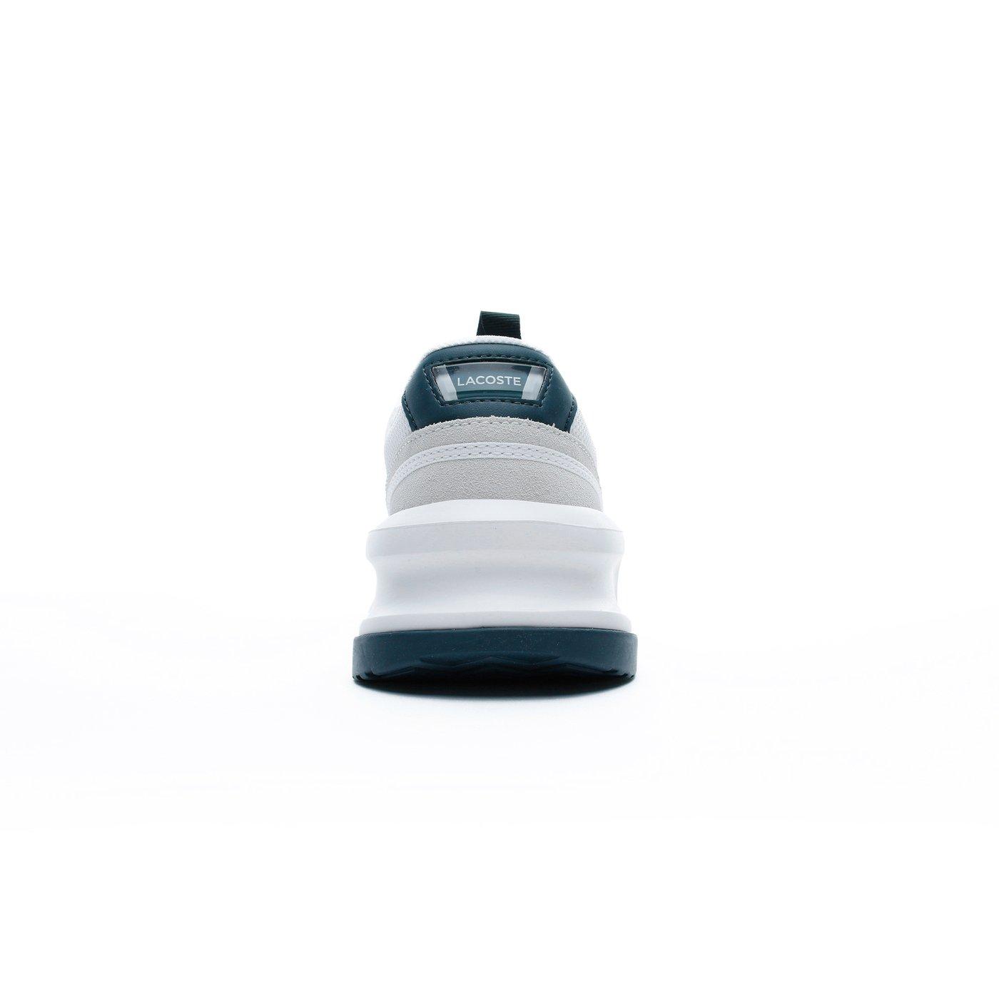 Ace Lift Erkek Beyaz Spor Ayakkabı
