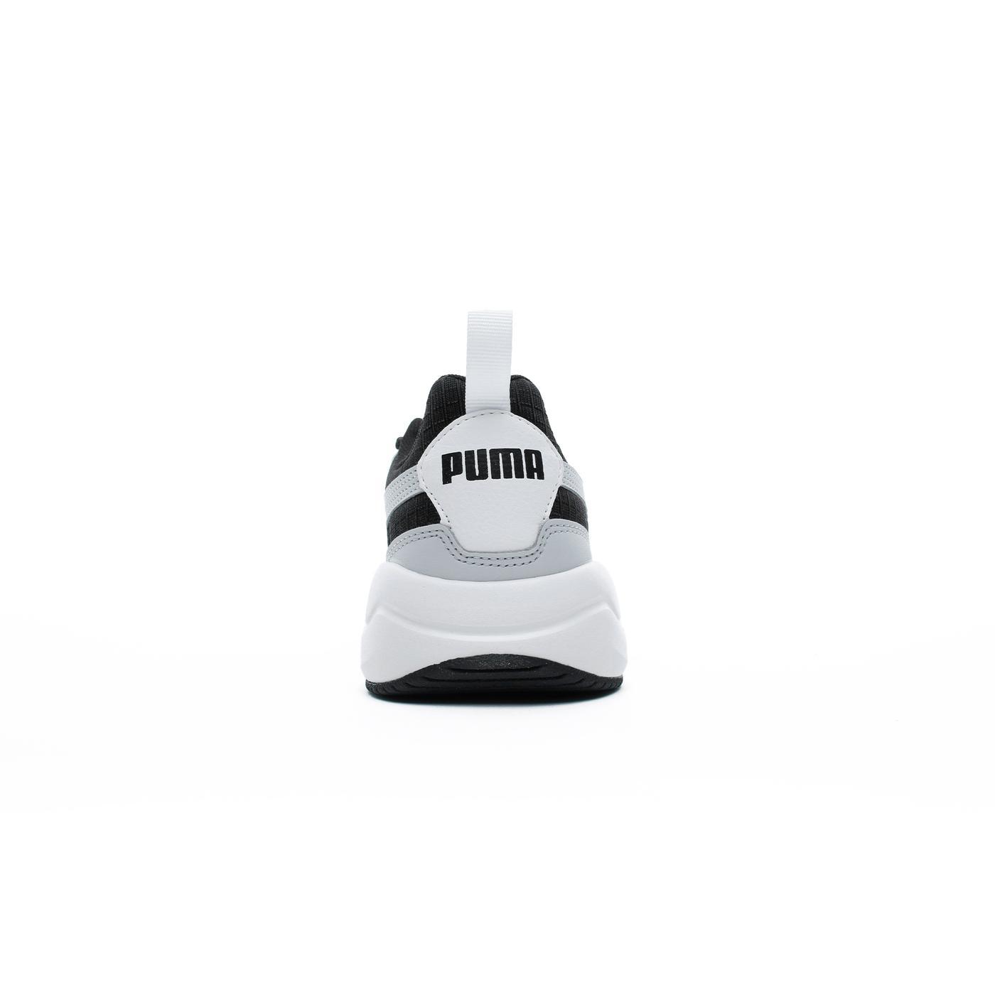 Puma Nuage Run Kadın Siyah Spor Ayakkabı