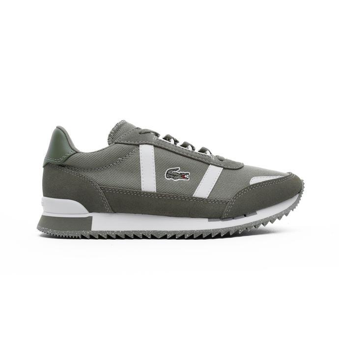 Partner Retro Kadın Yeşil Spor Ayakkabı