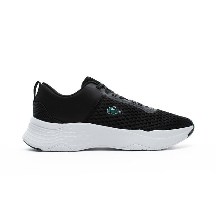 Court-Drive Erkek Siyah Spor Ayakkabı