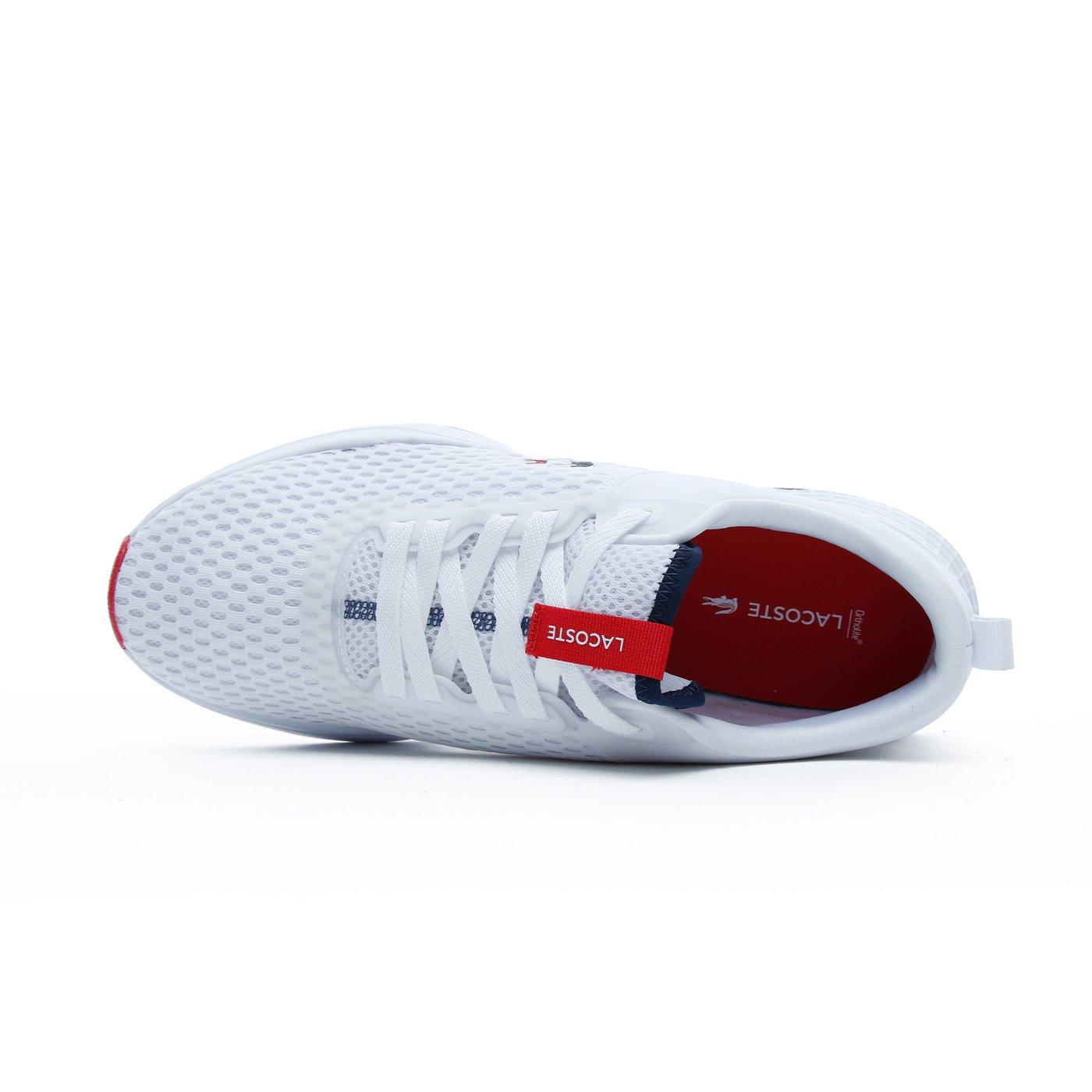 Court-Drive Erkek Beyaz Spor Ayakkabı