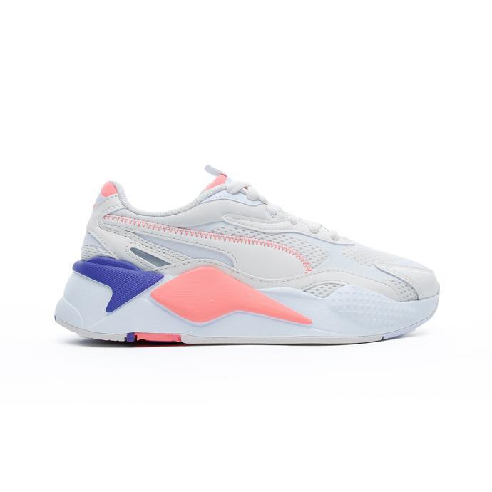 Puma RS-X³ 00 OG Kadın Krem Spor Ayakkabı