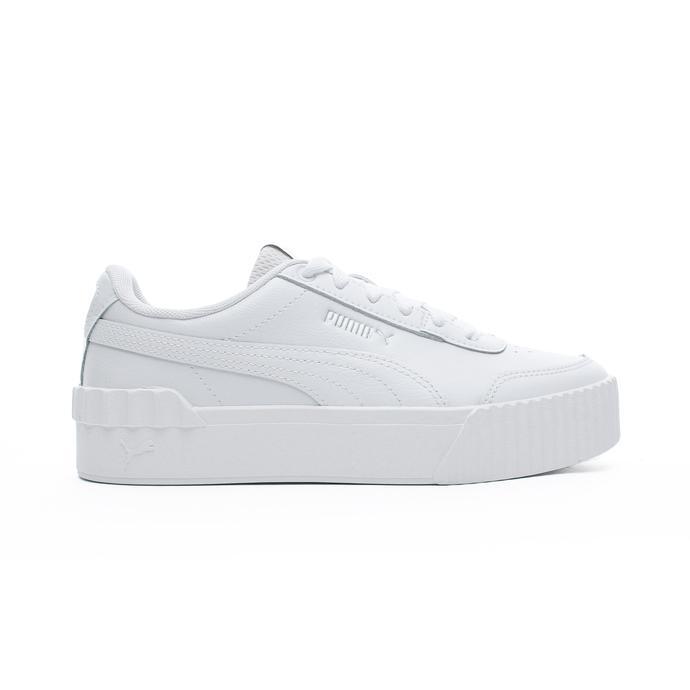 Puma Carina LIft TW Kadın Beyaz Spor Ayakkabı