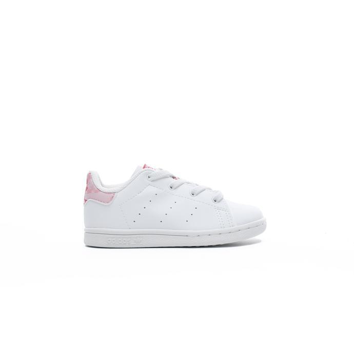 adidas Stan Smith El Bebek Beyaz Spor Ayakkabı