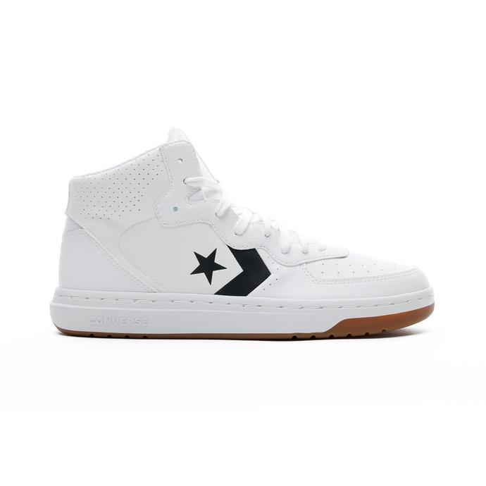 Converse Rival Mid Erkek Beyaz Sneaker