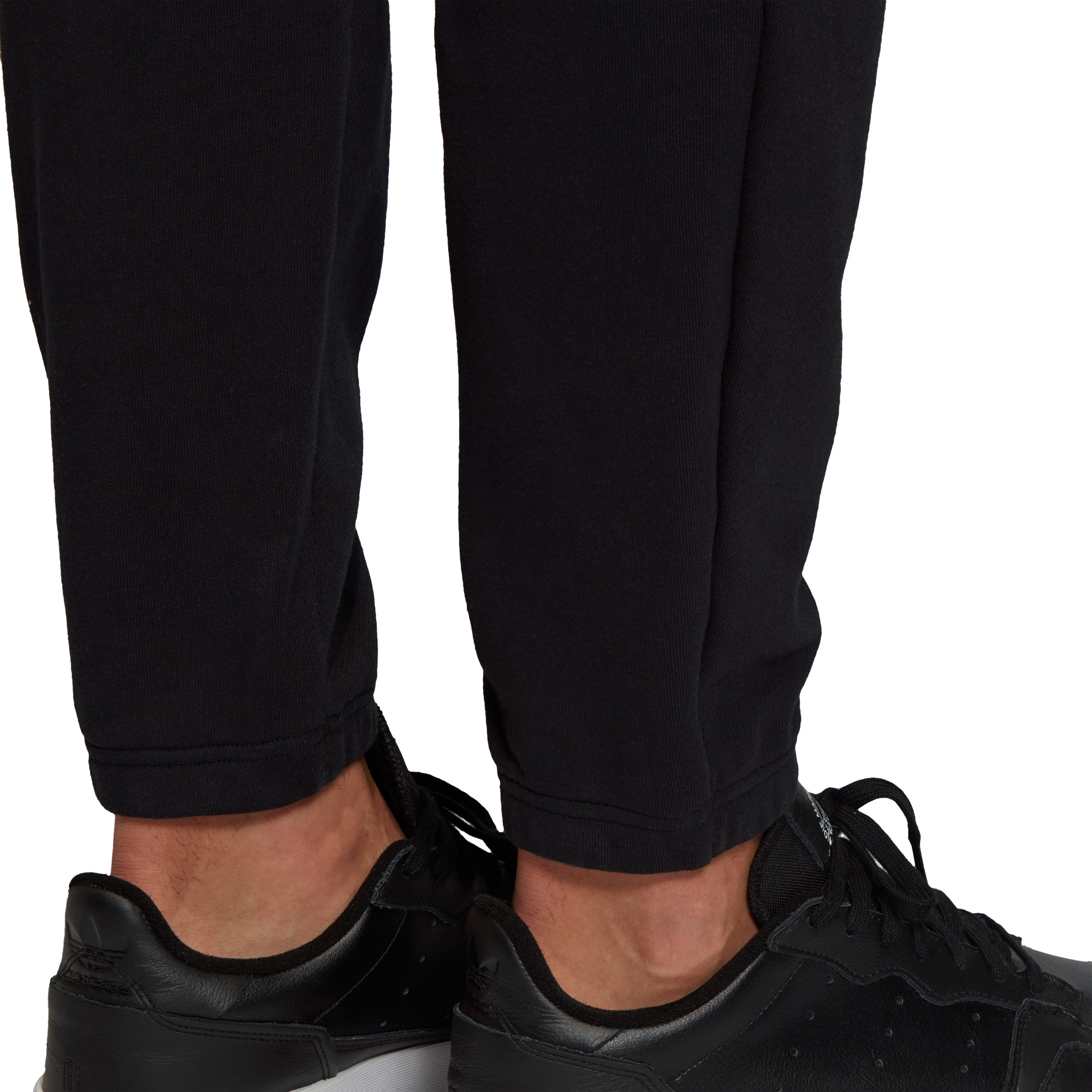 adidas Adventure Erkek Siyah Eşofman Altı