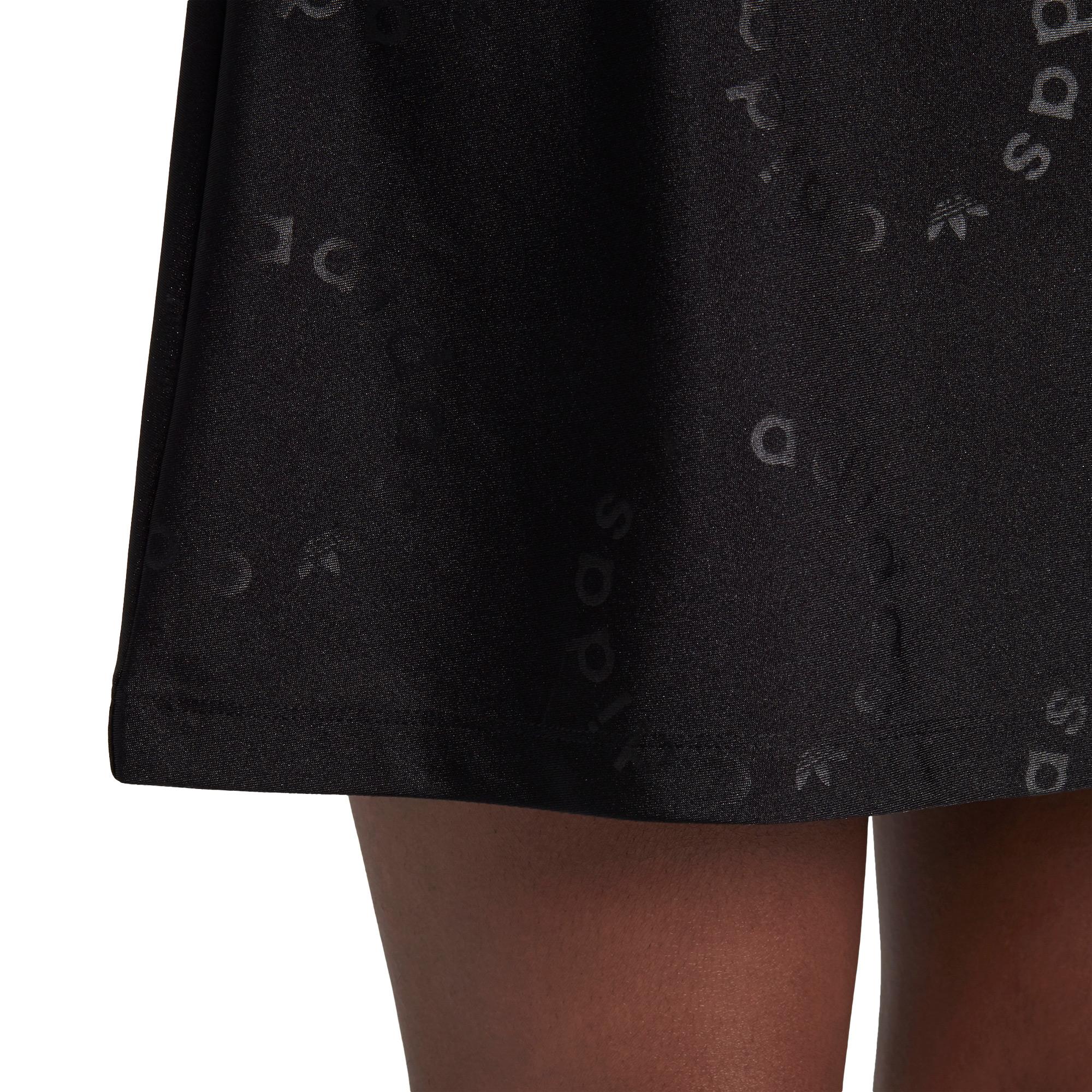 Bellista Kadın Siyah Elbise