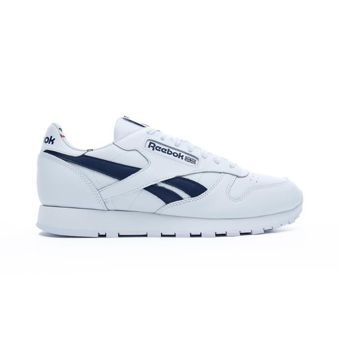 Classics Leather Erkek Beyaz Spor Ayakkabı
