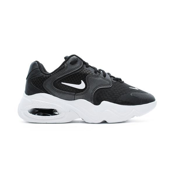 Nike Air Max 2X Kadın Siyah Spor Ayakkabı