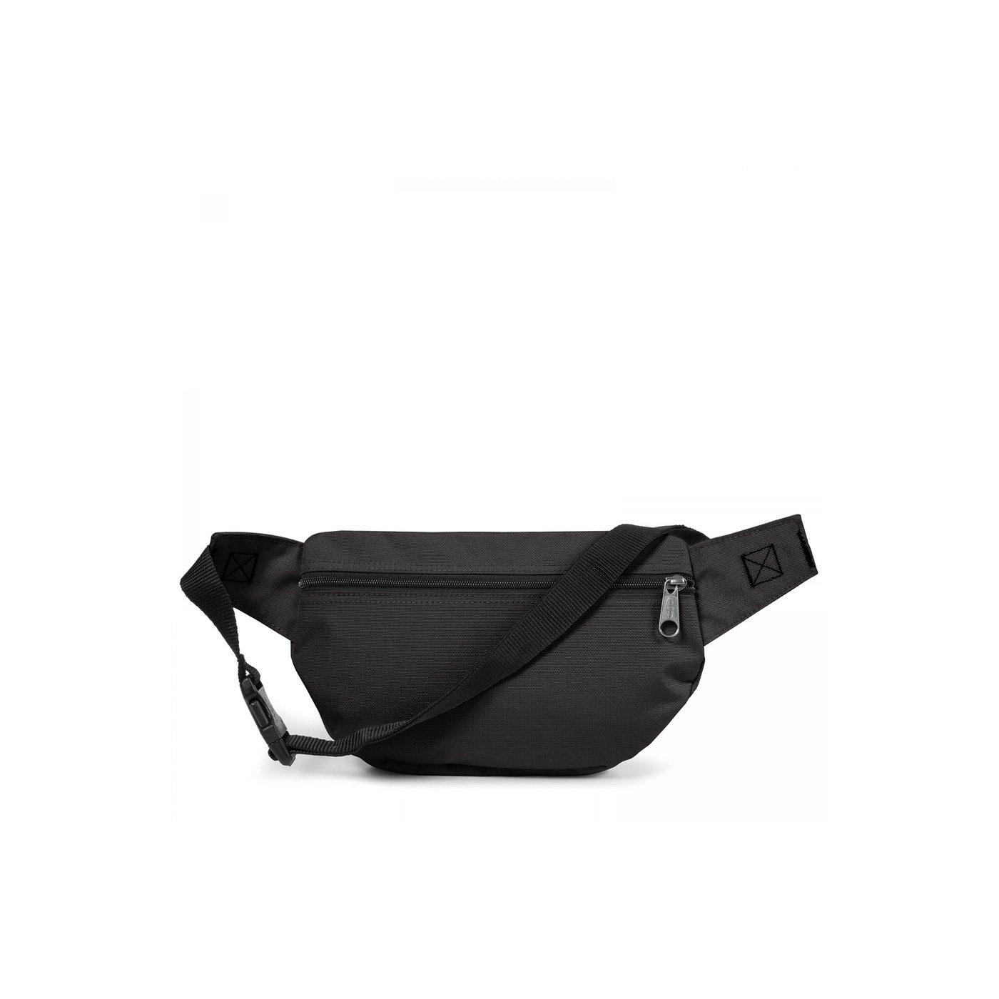 Eastpak Doggy Bag Siyah Unisex Bel Çantası