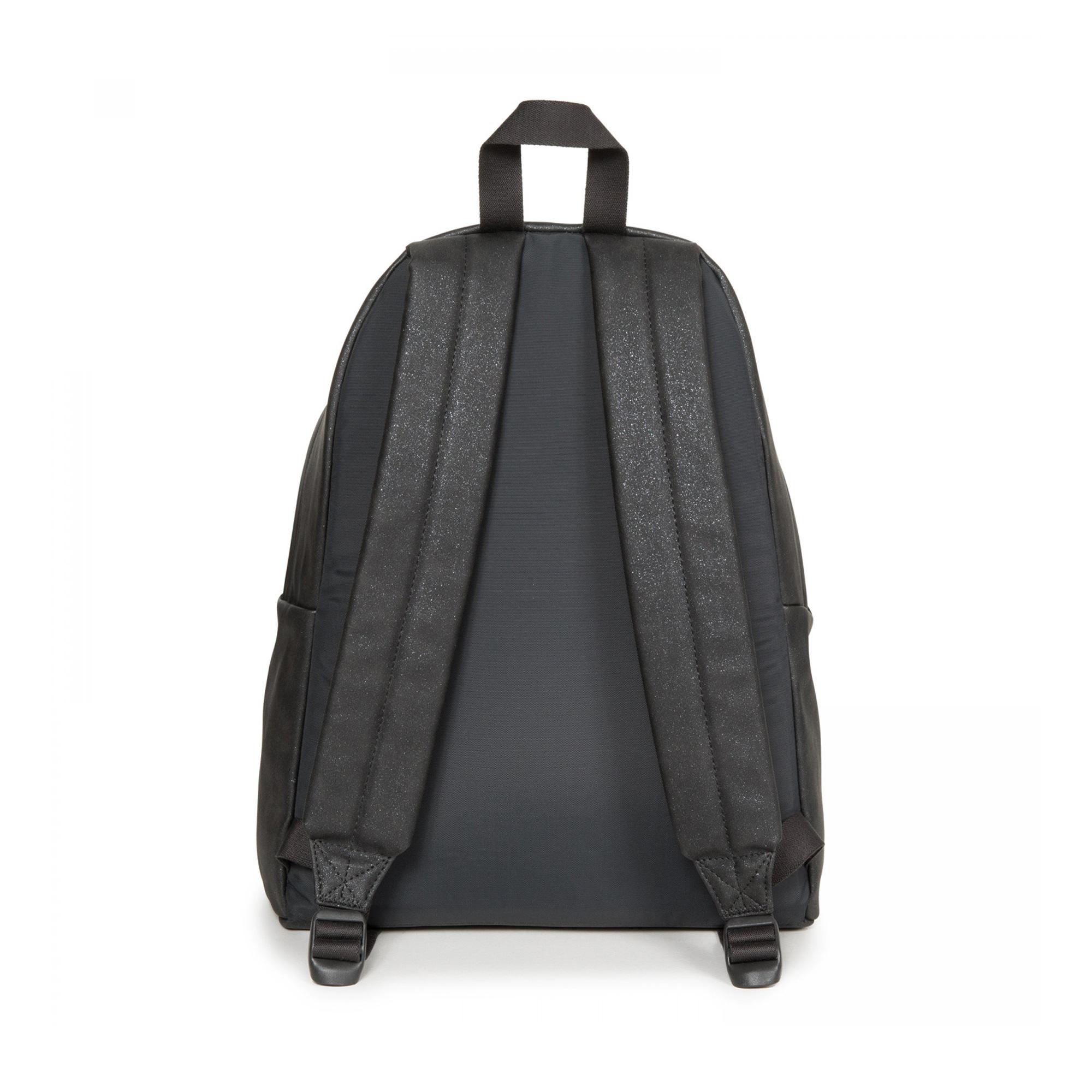 Eastpak Padded Pak'R Super Fashion Unisex Siyah Sırt Çantası