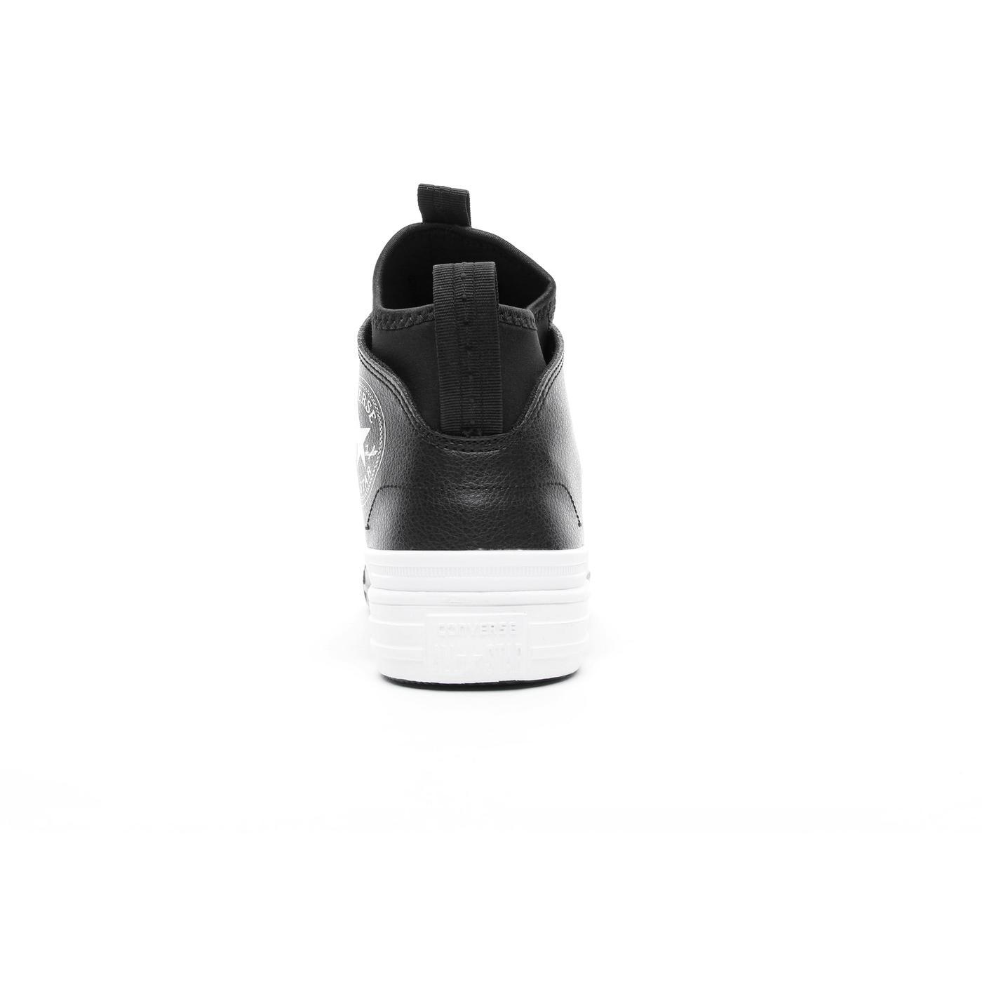 Converse Chuck Taylor All Star Ultra Mid Unisex Siyah Sneaker