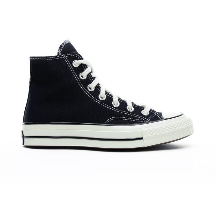 Chuck 70 Hi Unisex Siyah Sneaker