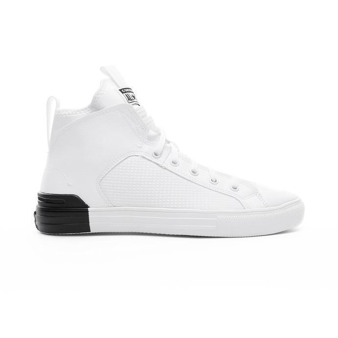 Converse Chuck Taylor All Star Ultra Mid Unisex Beyaz Sneaker