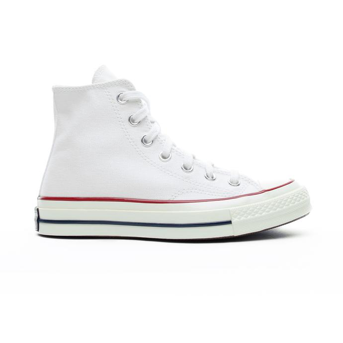 Chuck 70 Hi Unisex Beyaz Sneaker