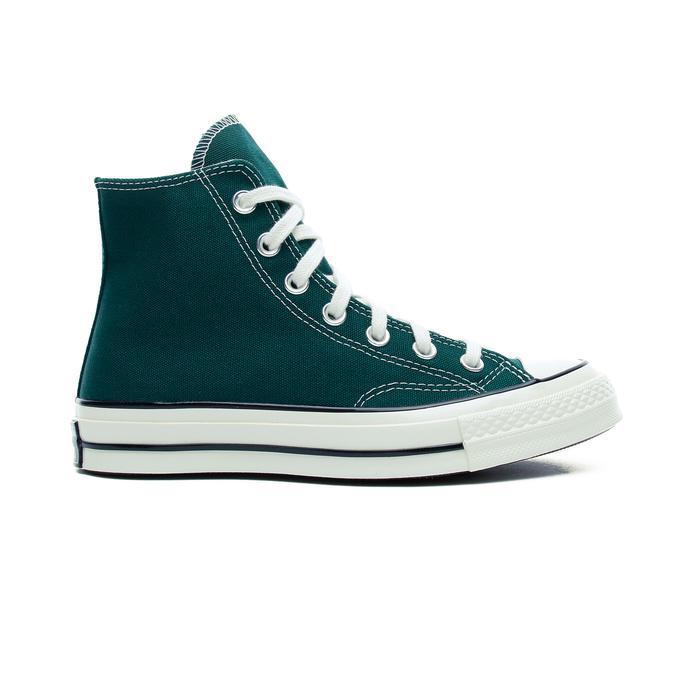 Chuck 70 Hi Unisex Yeşil Sneaker